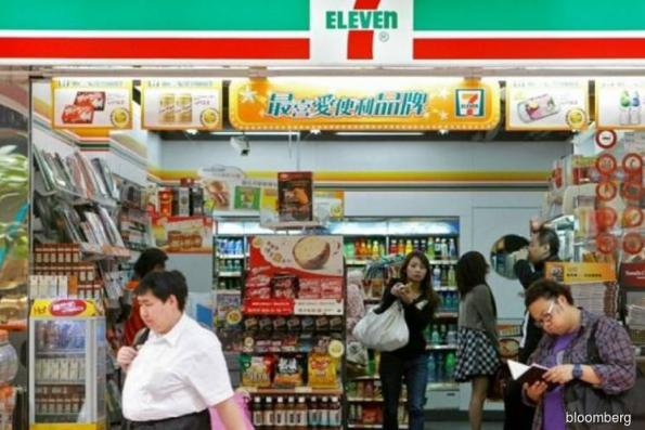 Cardless cash withdrawal service launched at 7-Eleven stores for POSB, DBS & StanChart clients