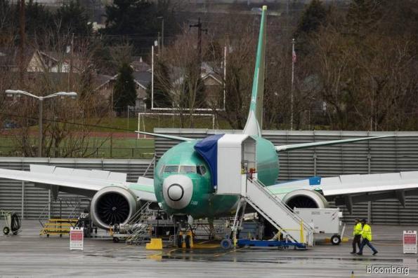 Doomed Boeing Jet's Radio Messages Showed Immediate Problem: NYT