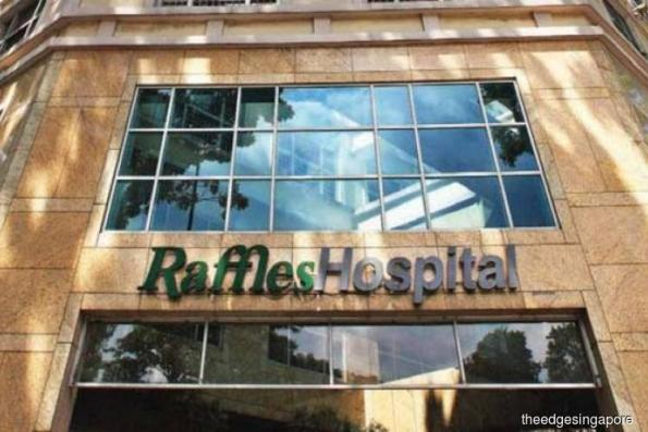 Raffles Medical Group's 3Q18 earnings come in flat at S$16.4 mil