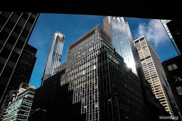 China's HNA Group sells Manhattan building near Trump Tower