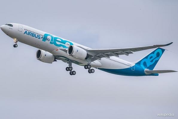 AirAsia boss confirms A330 Neo order