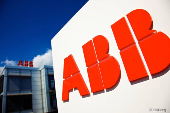 ABB said to work with Credit Suisse, Dyal on power grid unit