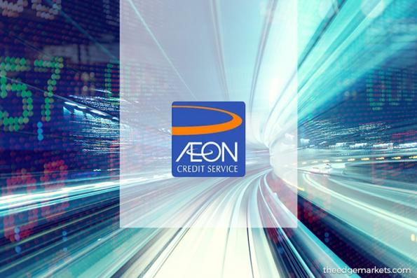 Stock With Momentum: Aeon Credit Service