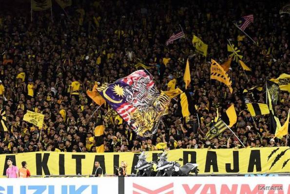 Malaysia through to final on night of drama