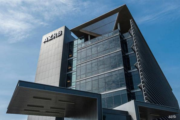 AZRB rises 1.25% on bagging RM197.96 million contract