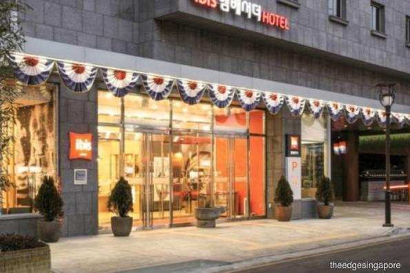 Ascendas Hospitality Trust acquires 2nd Seoul hotel for S$95 mil