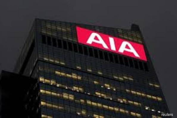 AIA Q3 new business value jumps 17% on sales in China, Hong Kong