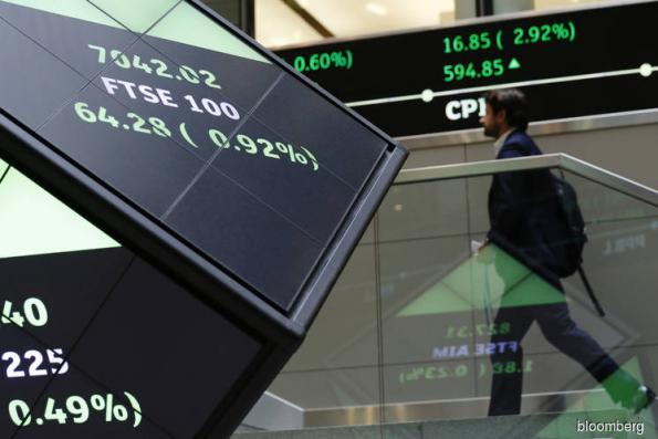 Three days of crypto craze has Malaysian-run AIQ seeking breath on 1,500% rise