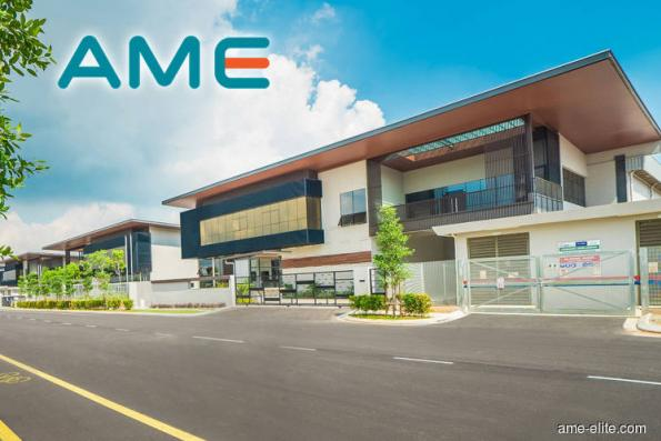 AME Elite seeks listing to raise funds for industrial property development
