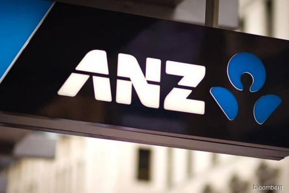 ANZ to book US$484m charge on wealth business sales