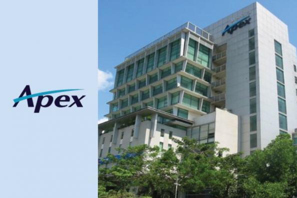 证监会批准JF Apex-Mercury合并