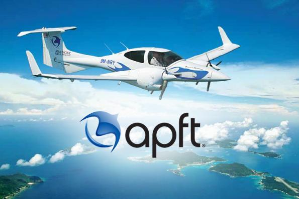 9.7% APFT shares traded off-market