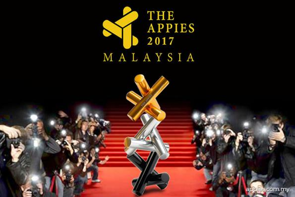Appies Malaysia shortlists 54 entries for marketing award