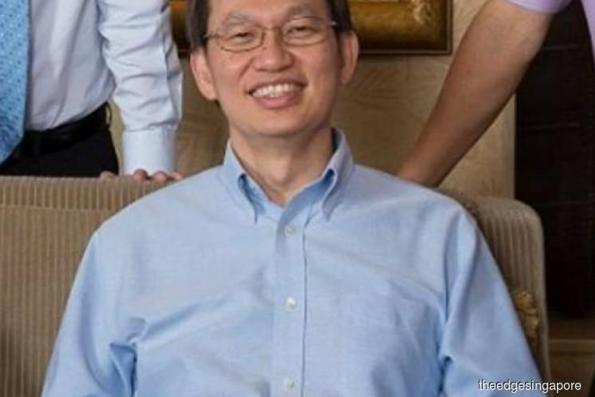 Time needed to heal TalkMed's wound from CEO Ang's suspension: RHB