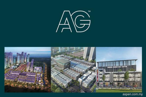 Aspen associate buys 28.7ha Shah Alam plot for logistics, e-commerce hub
