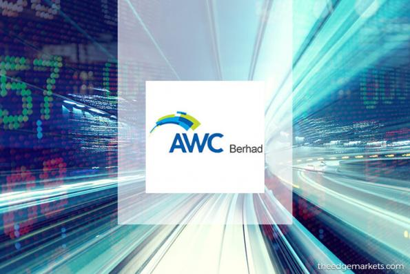 Stock With Momentum: AWC Bhd