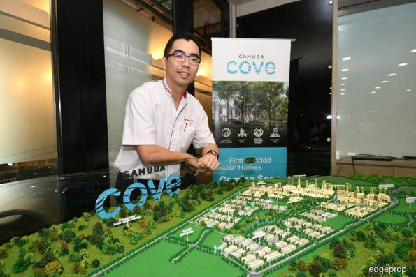 Gamuda Land to launch 1,530-acre Gamuda Cove in southern Klang Valley