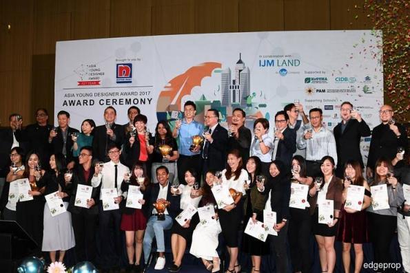 AYDA 2017 winners revealed