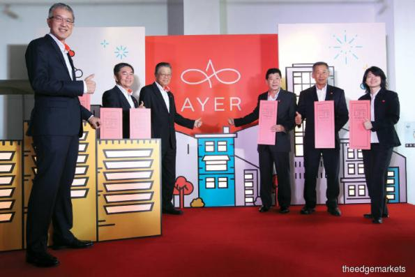 AYER Holdings to launch more projects in Bukit Puchong