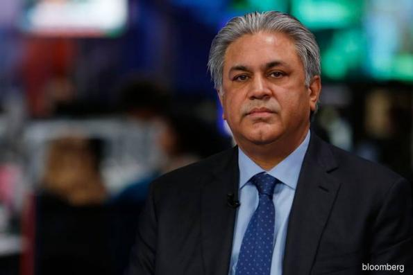 Abraaj fund unit that managed US$14 bil is said to get US$1 bid
