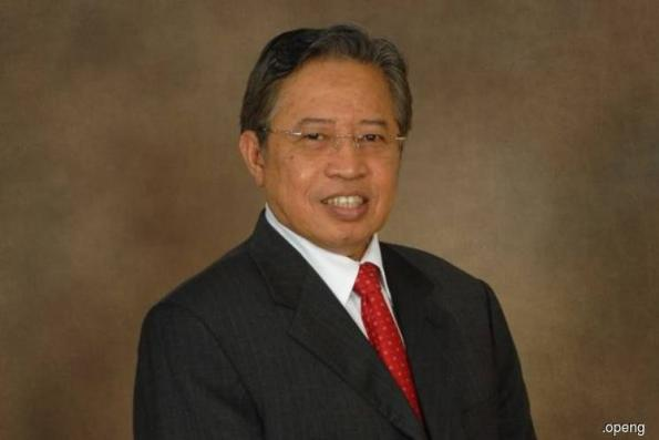 Two-term limit for CM good move, but needs amendment to State Constitution — Abang Johari