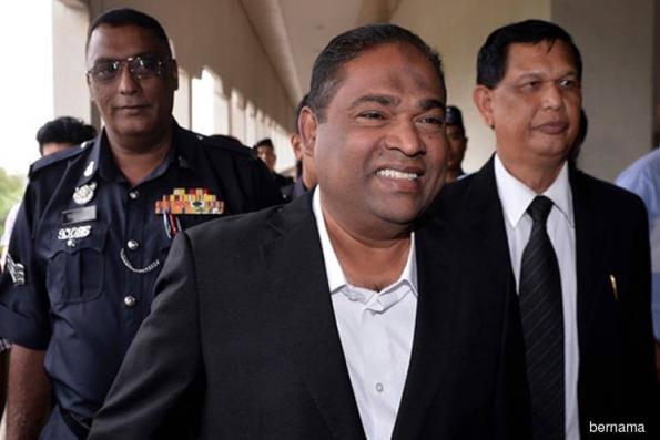 Abdul Azeez granted RM800,000 bail