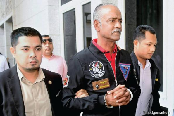 Azeez, brother face graft, money laundering charges