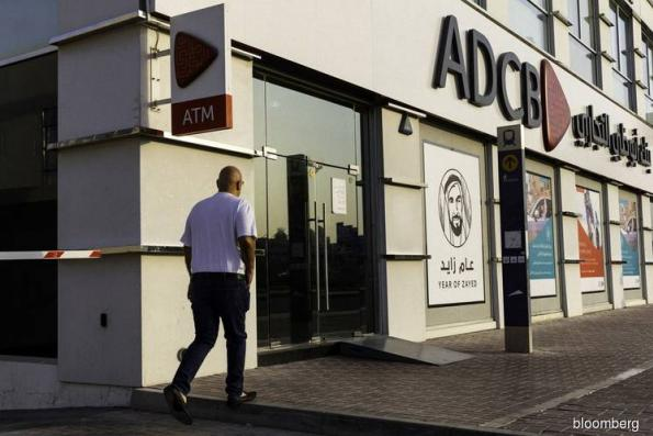Abu Dhabi said in talks to form 2 banks in three-way merger
