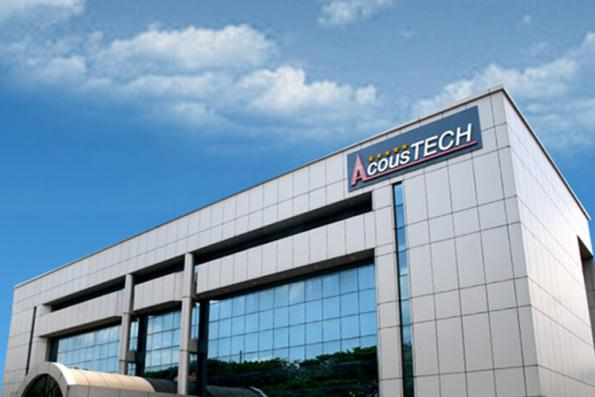 Acoustech to develop shop offices worth RM71.4m in Johor