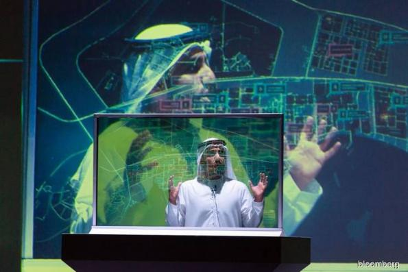 Abu Dhabi's Adnoc looks to India amid US$45 bil refining push