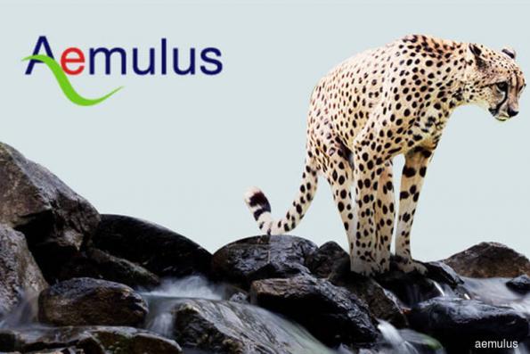 Aemulus proposes one-for-four bonus issue to reward shareholders
