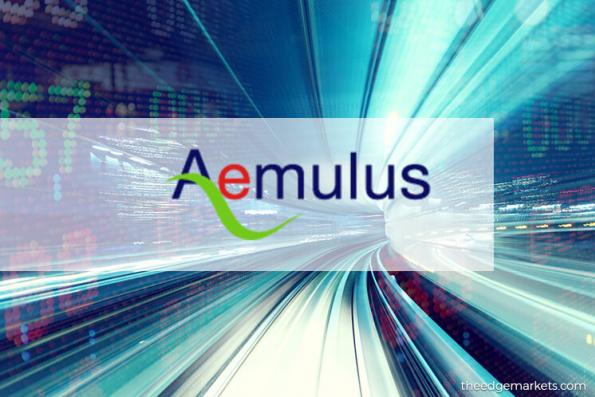 Stock With Momentum: Aemulus Holdings