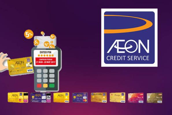 Affin Hwang upgrades Aeon Credit to buy