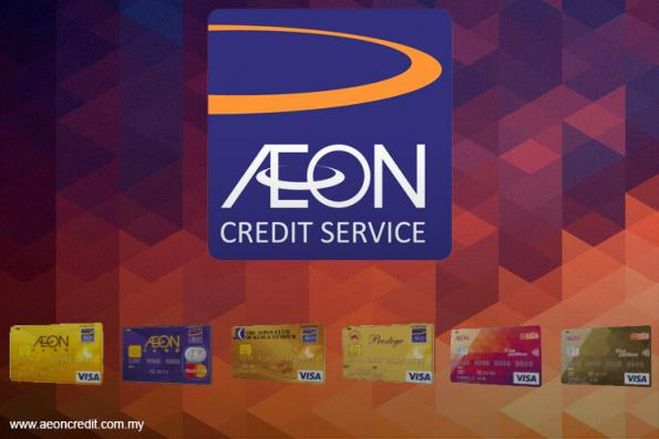 AEON Credit's net profit jumps 20.9% in 1QFY18 to RM75.8m