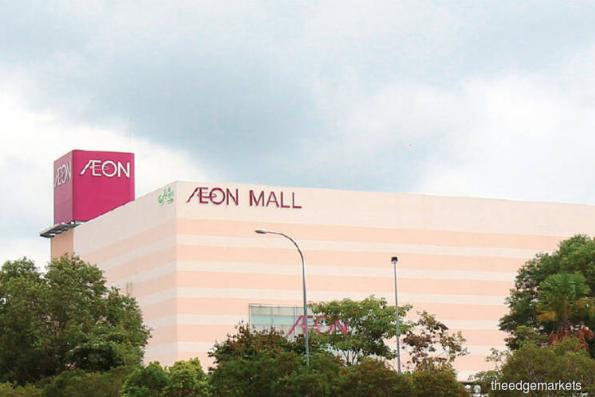 AEON Co ordered to pay RM2.42m per month to WCT as rental for Bukit Tinggi mall
