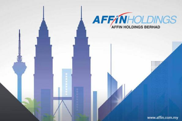 Positive outlook for Affin's new transformation programme