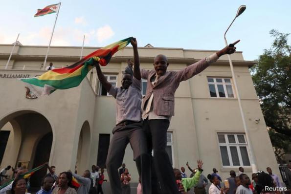Africa Union's deft handling