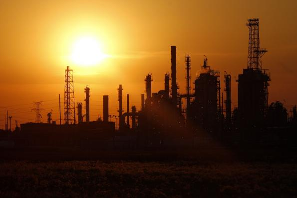 New Africa gas comes at right time for Europe amid supply woes