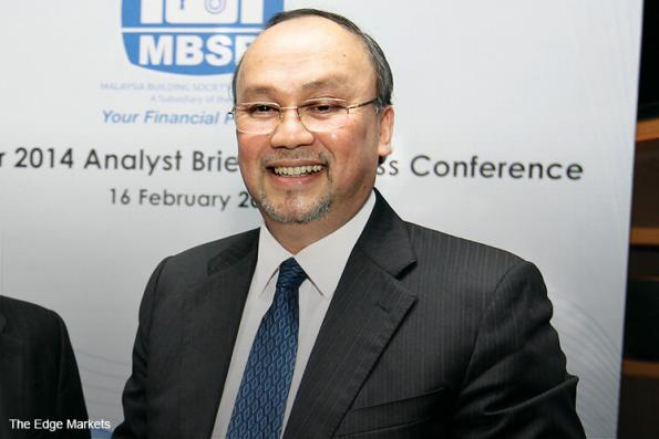 Higher gross loans, lower cost of funds boost MBSB 1Q earnings