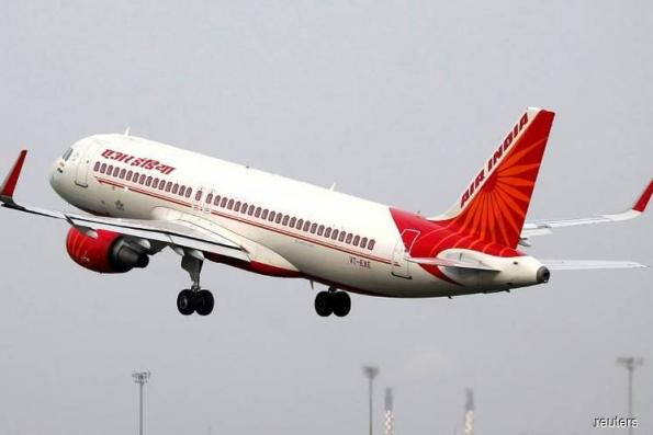 Indian airlines unlikely to face big hit from tariff on jet fuel imports, govt data shows