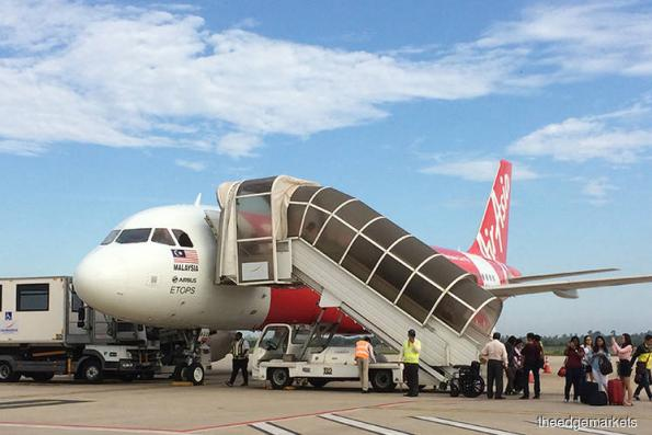 AirAsia's leasing plans of 5 planes aborted
