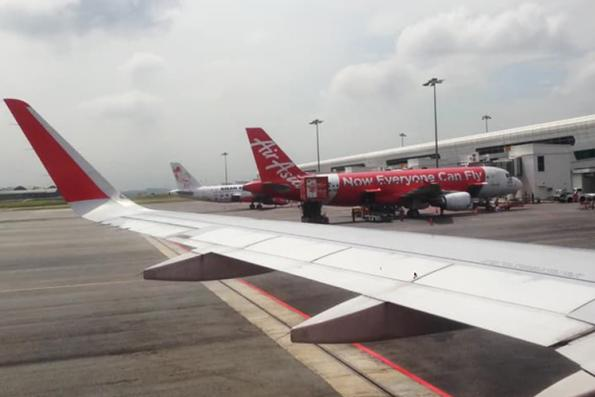 AirAsia completes transfer of 30 aircraft worth US$355mil as part of divestment plans