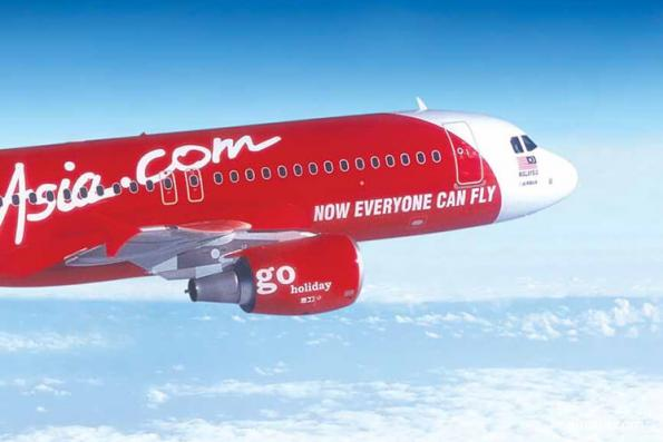 Affin Hwang Capital lowers target price for AirAsia to RM3.20
