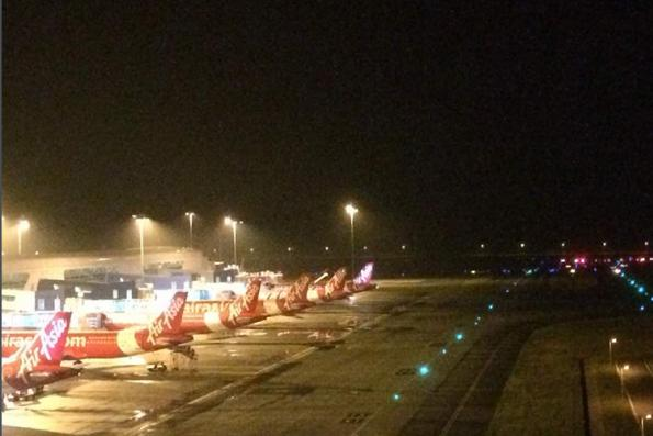 AirAsia to start JB-Alor Setar, JB-Ipoh flights from Oct 1