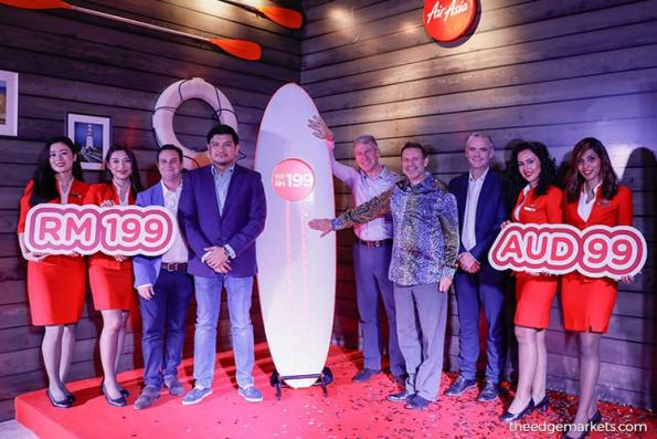 AirAsia X moves to Melbourne Avalon Airport from Dec 5