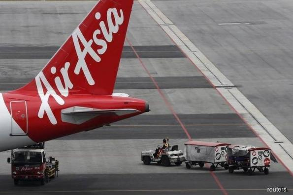 AirAsia 4QFY17 net profit down 20% on higher tax expenses