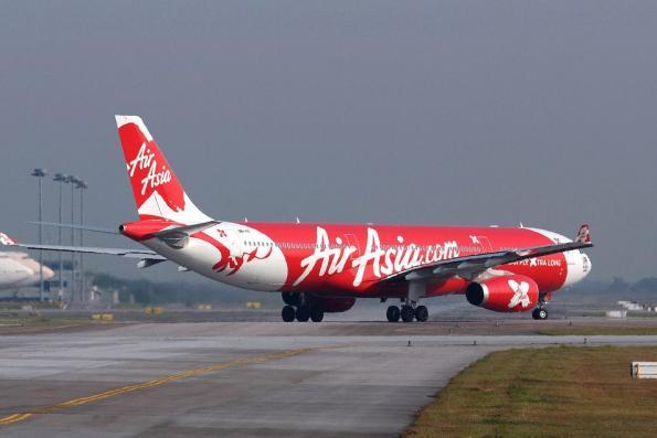 Airbus nears blockbuster US$23b jet sale to AirAsia