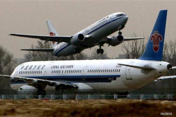 Air China plane loses cabin pressure mid-flight