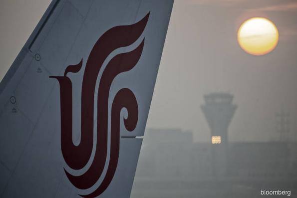 Air China said to resume flights to Pyongyang as pressure eases
