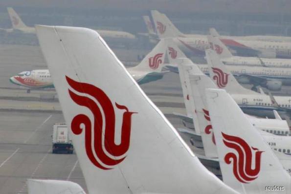 Air China incident linked to co-pilot smoking e-cigarette — state media